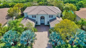 12365 Equine Lane, Wellington, Florida