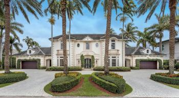 1720 Thatch Palm Drive, Boca Raton, Florida