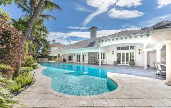 231 Thatch Palm Drive, Boca Raton, Florida