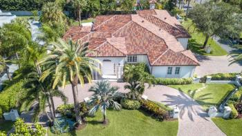 2498 Spanish River Road, Boca Raton, Florida