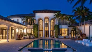 8812 Twin Lake Drive, Boca Raton, Florida