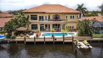 963 Cypress Drive, Delray Beach, Florida