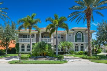 729 NE Boca Bay Colony Drive, Boca Raton, Florida
