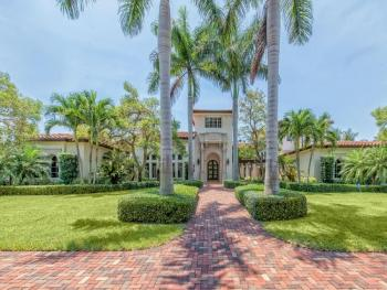 17709 N Fieldbrook Circle, Boca Raton, Florida