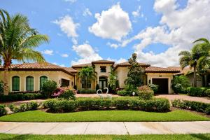 16900 Crown Bridge  Drive, Delray Beach, Florida