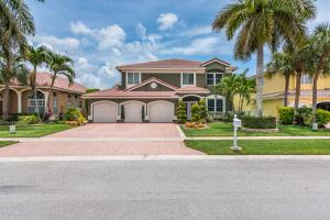10831 Tea Olive Lane, Boca Raton, Florida