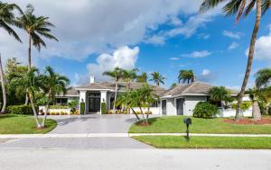7681 NE Morningside Terrace, Boca Raton, Florida