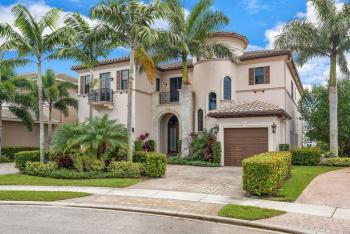 17768 Vecino Way, Boca Raton, Florida